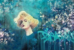 Sylvan by Troika -  sized 30x20 inches. Available from Whitewall Galleries